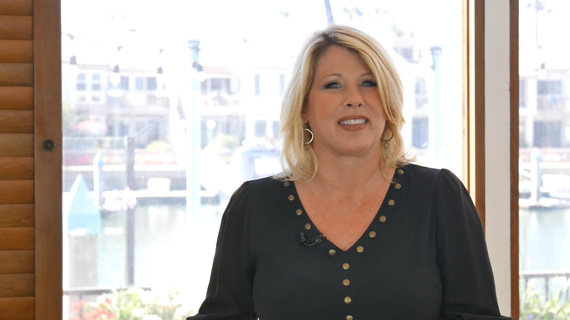 Lynda Martin – Empowerment Team   Lead and Empower Her Lynda Martin
