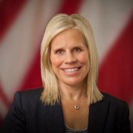 Melissa Washington