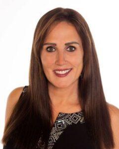 Jaime Sorenson Headshot