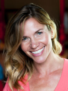 Christine Van Loo headshot
